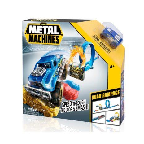 ZURU-METAL-MACHINES-Playset-Series-1-Road-Rampage_1