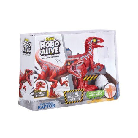 ZURU-ROBO-ALIVE-ROBOTIC-SERIES1-Raptor-Red